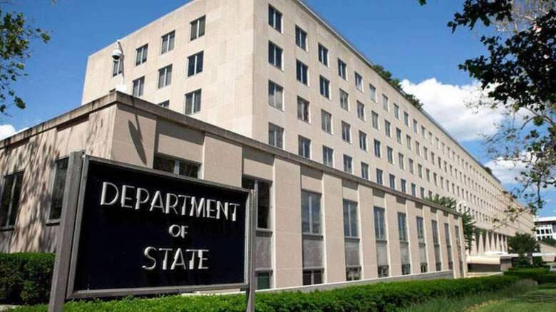 Στέιτ Ντιπάρτμεντ: «Απογοητευμένες» οι ΗΠΑ για την Αγία Σοφία