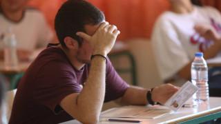 Πανελλαδικές 2020: Τα μαθήματα που δυσκόλεψαν τους μαθητές - Πού πέφτουν οι βάσεις