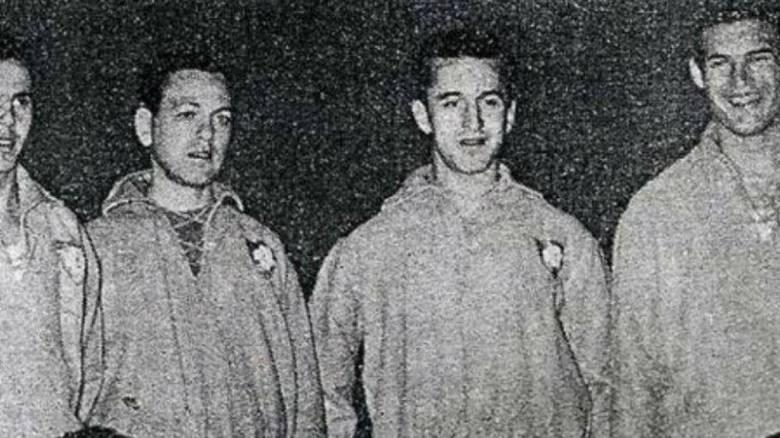 Νεκρός ο παλαίμαχος μπασκετμπολίστας Παναγιώτης Μανιάς - Η σορός του βρέθηκε στα Βοτσαλάκια