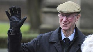 Τζάκι Τσάρλτον: Πέθανε ο θρύλος του βρετανικού ποδοσφαίρου