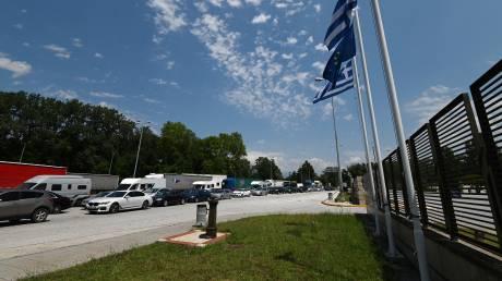 Κορωνοϊός: Αυτά είναι τα μέτρα για την είσοδο από τον Προμαχώνα - Εκδόθηκε η ΚΥΑ