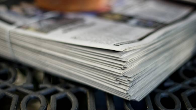 Τα πρωτοσέλιδα των κυριακάτικων εφημερίδων (12 Ιουλίου 2020)