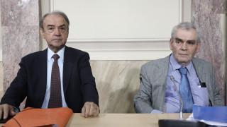 Παπαγγελόπουλος: Να εξεταστεί από το Συμβούλιο Πλημμελειοδικών η αίτηση ακυρότητας