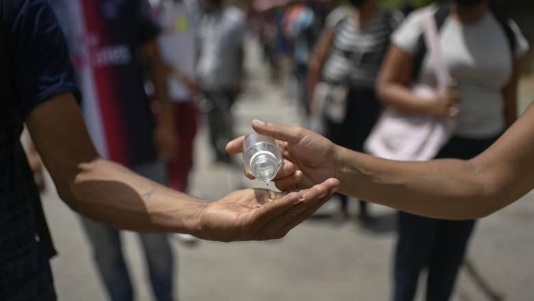 Κορωνοϊός: Πάνω από 560.000 νεκροί παγκοσμίως