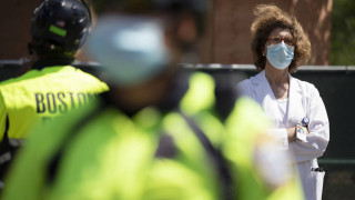 Κορωνοϊός: Πάνω από 66.500 τα νέα κρούσματα σε 24 ώρες στις ΗΠΑ