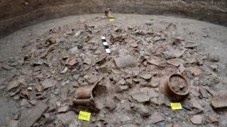 Στο «φως» πλούσια αρχαιολογικά ευρήματα από την επέκταση του μετρό