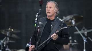 Metallica: Πληροφορίες πως ίδρυσαν εταιρεία για την αγορά δικαιωμάτων τραγουδιών άλλων καλλιτεχνών
