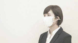 C-FACE: Η έξυπνη μάσκα προστασίας από τον κορωνοϊό που... μιλάει οκτώ γλώσσες!