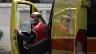Ηράκλειο: Άνδρας εντοπίστηκε νεκρός σε παιδική χαρά