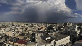 Καιρός: Πού θα βρέξει σήμερα - Πώς θα κυμανθεί η θερμοκρασία