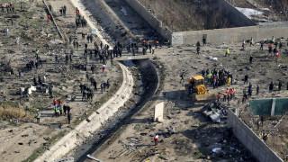 Κατάρριψη Boeing στην Τεχεράνη: Σε «ανθρώπινο σφάλμα» οφείλεται η τραγωδία