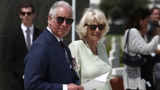Πρίγκιπας Κάρολος: Η Ελλάδα είναι μέρος της ταυτότητάς μου