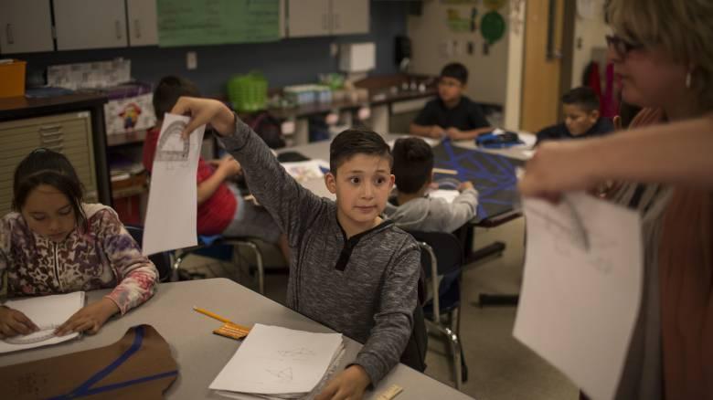 Κορωνοϊός - ΗΠΑ: Η υπ. Παιδείας επιμένει στο άνοιγμα των σχολείων το φθινόπωρο