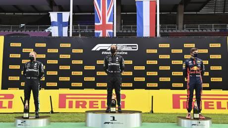Formula 1: Στην κορυφή της Αυστρίας ο Χάμιλτον