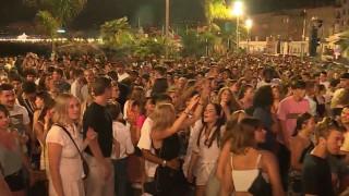 Γαλλία: Χαμός στη Νίκαια μετά από εικόνες συνωστισμού σε συναυλία