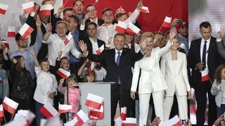 Εκλογές στην Πολωνία: Πύρρειος νίκη Ντούντα