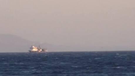 Γιατί βρέθηκαν ανοιχτά της Μυκόνου τουρκικά αλιευτικά