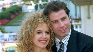 Τζον Τραβόλτα: Το συγκινητικό αντίο στη σύζυγό του