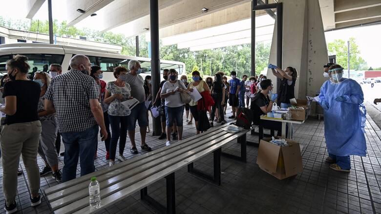 Κορωνοϊός: Τα νέα μέτρα για τον περιορισμό του ιού στη χώρα