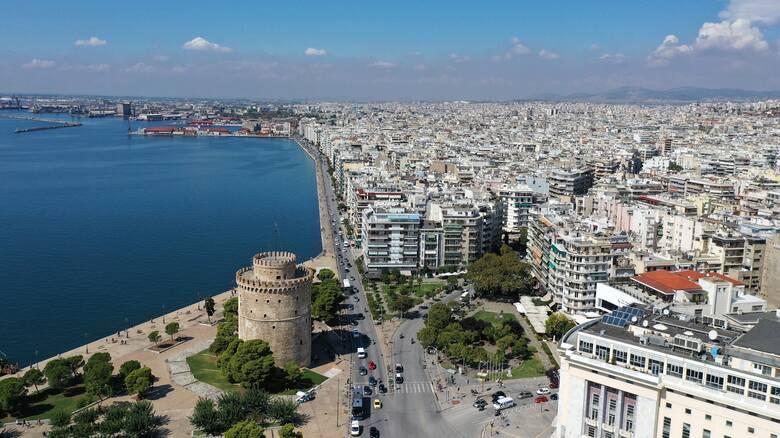 Αύξηση ασυμπτωματικών; Προβληματίζει μελέτη για τον κορωνοϊό στη Θεσσαλονίκη