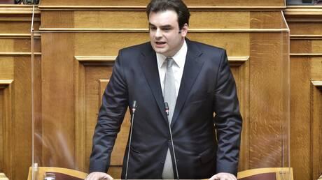 Πιερρακάκης: Στόχος οι ψηφιακές υπηρεσίες μέσω gov.gr να φτάσουν τις 1000