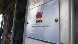 ΣΥΡΙΖΑ: Η χώρα ξαναζεί τις χειρότερες στιγμές της Δεξιάς
