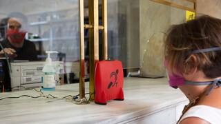 Ευκολότερη η εξυπηρέτηση κωφών στο Ληξιαρχείο της Αθήνας
