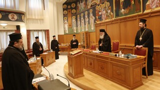 Ιερά Σύνοδος για Αγία Σοφία: Διεθνείς εκκλήσεις για να αποκατασταθεί το μνημείο
