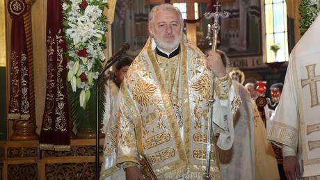 Αρχιεπίσκοπος Αμερικής: Αδιανόητη και ακατανόητη η απόφαση για την Αγία Σοφία