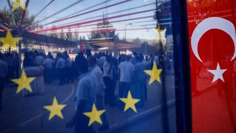 Ισχυρή καταδίκη ΕΕ σε Τουρκία: Αλλάξτε την απόφασή σας για την Αγία Σοφία