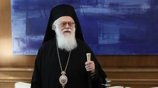 Αρχιεπίσκοπος Αναστάσιος: Πολιτιστική τζιχάντ η απόφαση για την Αγία Σοφία