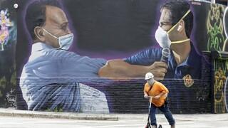 Κορωνοϊός - ΗΠΑ: Χιλιάδες τα νέα κρούσματα - Νέες προειδοποιήσεις Φάουτσι