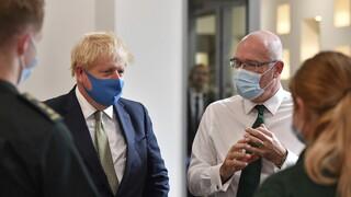 Εφιαλτικό σενάριο για Βρετανία: Έως 120.000 νεκροί στο δεύτερο «κύμα» κορωνοϊού