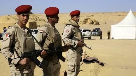 Κοινοβούλιο Λιβύης: «Πράσινο φως» για επέμβαση της Αιγύπτου σε περίπτωση «απειλής»