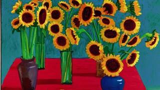 Πίνακας του Χόκνεϊ πωλείται σε τιμή ρεκόρ στην Ασία - 14,8 εκ. δολάρια