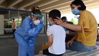 Κορωνοϊός: 58 νέα κρούσματα στη χώρα μας - Κανένας νέος θάνατος