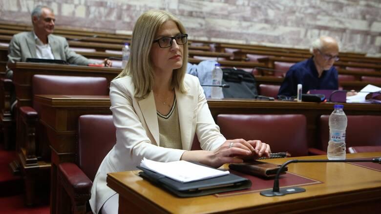 Ερώτηση ΣΥΡΙΖΑ για ενδεχόμενες ποινικές εμπλοκές βουλευτών ΝΔ