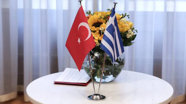Τριμερής συνάντηση Ελλάδας, Τουρκίας, Γερμανίας στο Βερολίνο