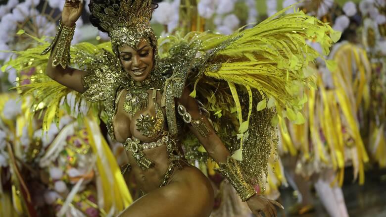 Ο νέος κορωνοϊός απειλεί το καρναβάλι του Ρίο ντε Τζανέιρο