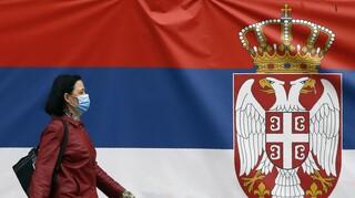 Κορωνοϊός: Σερβία και Μαυροβούνιο εκτός της λίστας με τις ασφαλείς χώρες