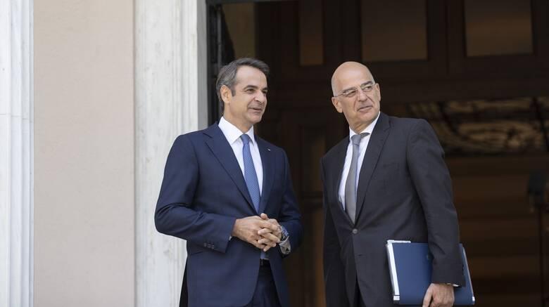 Αυτές είναι οι κυρώσεις κατά της Τουρκίας που ζητά η Ελλάδα