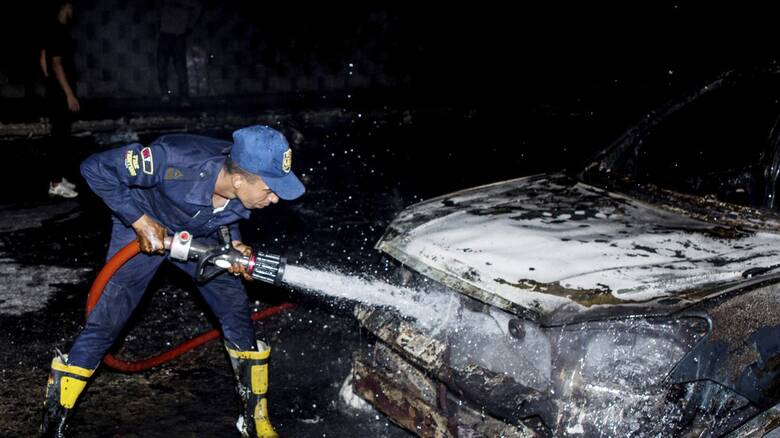Κάιρο: Μεγάλη πυρκαγιά και 12 τραυματίες μετά από έκρηξη αγωγού