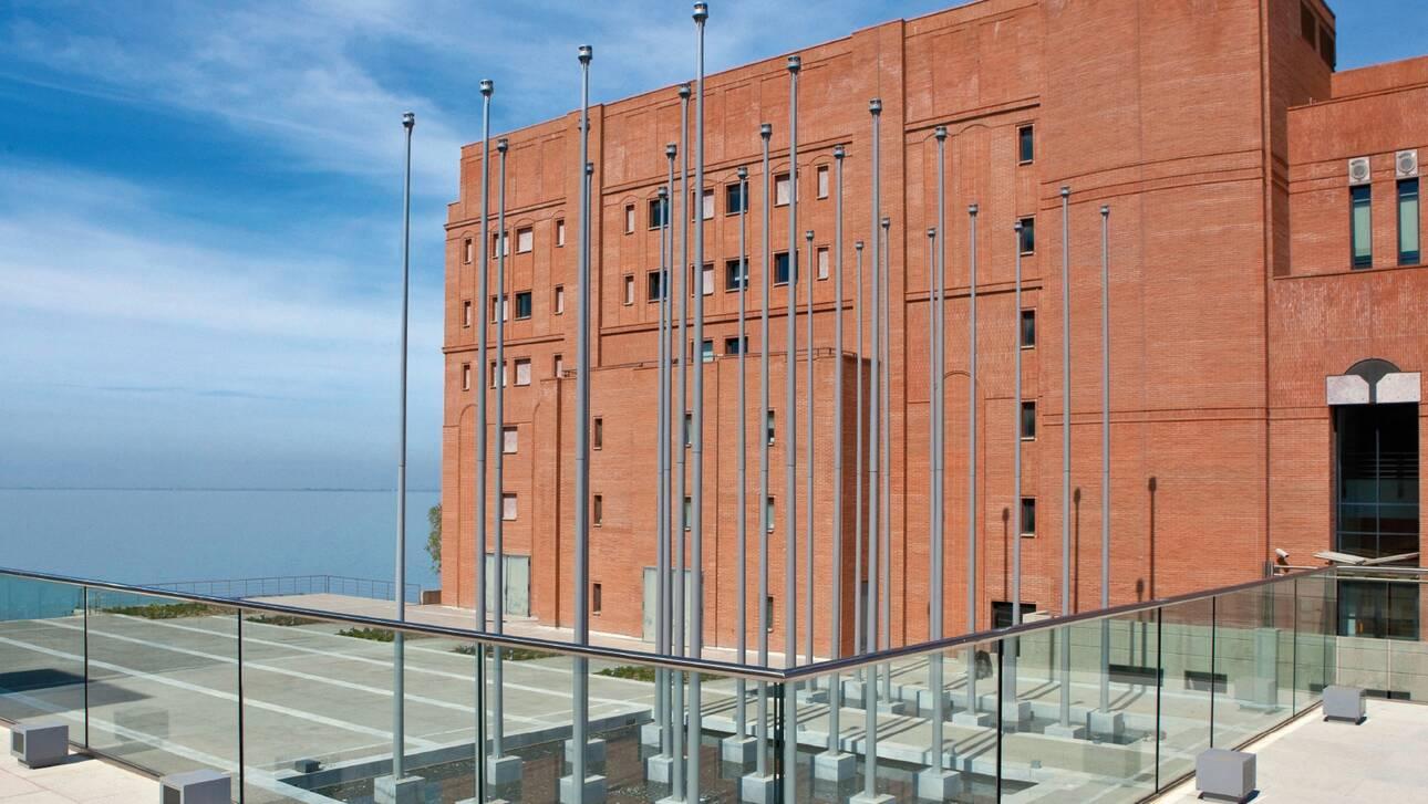 Μέγαρο Μουσικής Θεσσαλονίκης: Tο καλοκαιρινό του πρόγραμμα