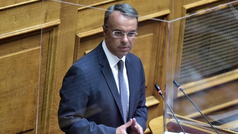 Σταϊκούρας για αναδρομικά: Θα υλοποιήσουμε τις δικαστικές αποφάσεις