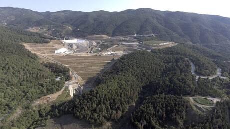 Ορυκτές πρώτες ύλες στην Ευρώπη: Η πανδημία, το Green Deal και το μέλλον