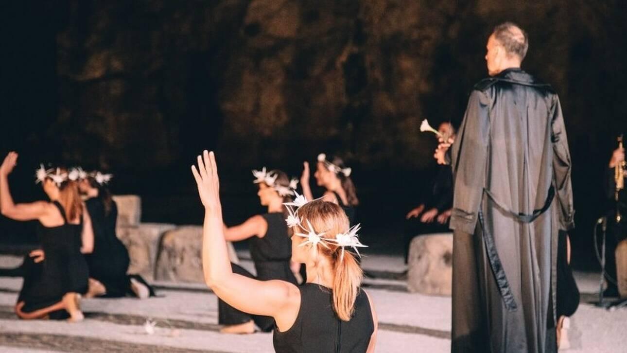 Αρχίζει το Φεστιβάλ «Στη σκιά των Βράχων» με ελεύθερη είσοδο - To πρόγραμμα του Ιουλίου