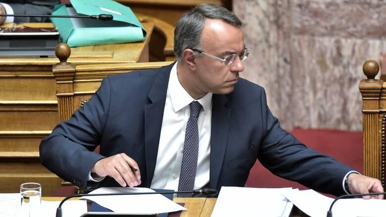 Σταϊκούρας: Υπό εξέταση η παράταση των μειωμένων συντελεστών ΦΠΑ στον τουρισμό