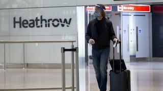 Λονδίνο: Το αεροδρόμιο Χίθροου δεν θα ανοίξει όλες τις πύλες του μέχρι το 2021