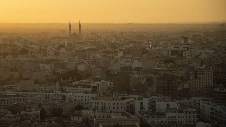 ΗΠΑ: Ρώσοι μισθοφόροι ναρκοθέτησαν περιοχές γύρω από την Τρίπολη