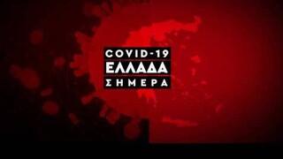 Κορωνοϊός: Η εξάπλωση του Covid 19 στην Ελλάδα με αριθμούς (15 Ιουλίου)